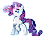 Rarity - So Glamorous by PauuhAnthoTheCat