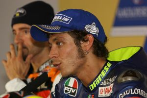Rossi vs. Biaggi by RadeCZECH