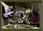 c .. ooo8 by Drag-on2