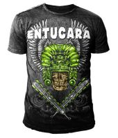 MMA Design : Aztec by seventharmy