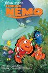 Finding Nemo Issue 2 cover by solipherus