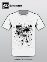 Shirt Template 2 by dl-p