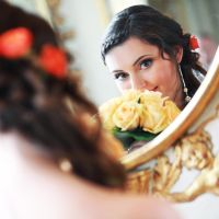 Bride by jfphotography