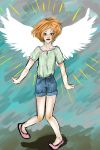 I Have Wings by ZollaUchiha