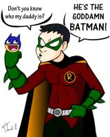 Damian by Thebit07