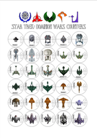 Dominion Wars Counters Page by SovietHybrid