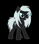 Spider Pony Adoptable CLOSED by Firetern
