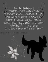 The Forest of Whispers-Quote 3 by graciegra