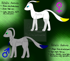 Moonwolf species design #1 by TheTimeLordMarshal