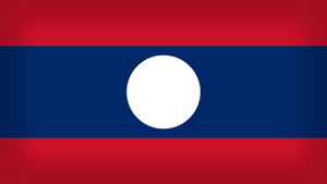 Laos by Xumarov