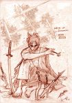 Blade_of_Immortal_sketch by scabrouspencil
