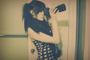 The Sarah Photograph. by Dastorm-Photography