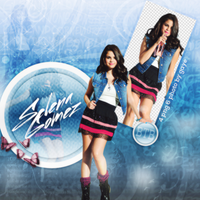 PNG Pack (27) Selena Gomez by GayeBieber94