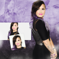 PNG Pack (23) Demi Lovato by Lovatiko
