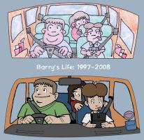 Life on the Road by fryguy64