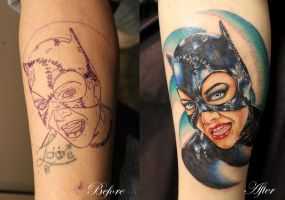 Coverup piece by danktat