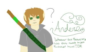 Anders by BossKdin