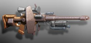Steam ops Sniper 3D FPS Game by dezygn