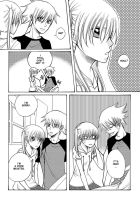 Soul Eater Doujinshi: Just Listen! - p.12 by nayght-tsuki