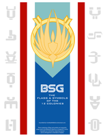 BSG Colony Flag Guide by BSG75