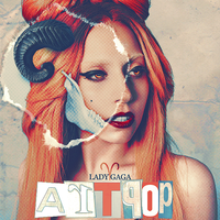 Lady Gaga - ARTPOP by kephxi