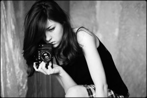 me and zenit by chodzzemna