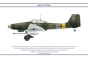 Ju 87 StG 2 8 by WS-Clave