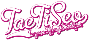 TaeTiSeo in Love and Girls Typography by Rizzie23