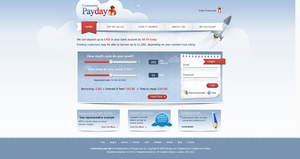 PayDay by MAbeer