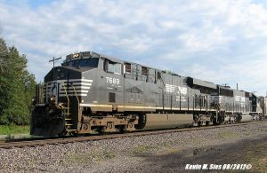 NS 7689 and NS 6667 lead NS 33Q Staunton IL by EternalFlame1891