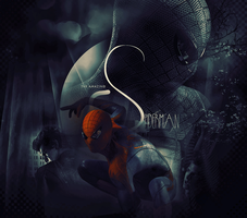 Spiderman by cookieraider213
