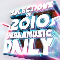 Urban Music Daily 2010 by Dyna-MIC