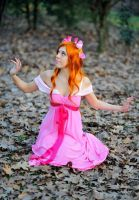 Giselle -Enchanted -pink 3 by LadyGiselle
