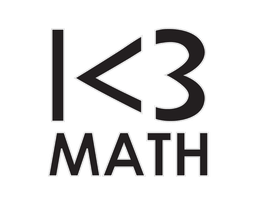 I Love Math by CL-Pinkskull