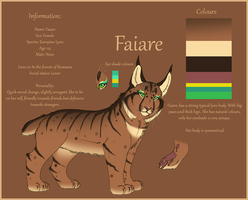 Faiare References v.2 by Plasticss