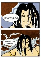 Ozai's playtime by Caranth