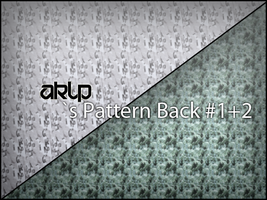 AKLPs Pattern pack 1 n 2 by AKLP
