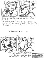 Doritos commercial storyboards 9 by NM8R-KJC