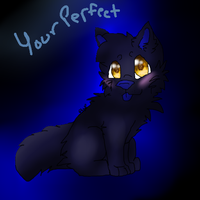 Your Perfect by B-I-U-E