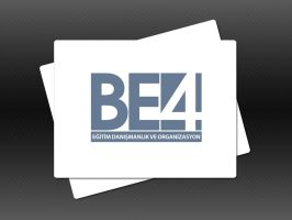 Be4org Logo Calismasi by WaDoRaY