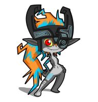 Midna Trace by Ultimatetransfan