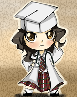 Classmate request paid by YwiiOax