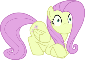 Fluttershy by Elsia-pony