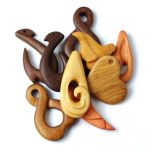 Wood jewelry 3 by BDSart
