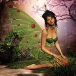 Loveliness of the Mire by RavenMoonDesigns