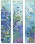 Fish Bookmarks by In-The-Distance