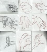 Hand Assignment - Real, Mickey, M. Kahl by IVRisk