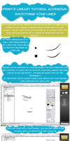 Gimp Lineart Tutorial Addendum by Phineas77