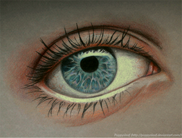 Eye by Poppysleaf
