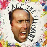 Nick-cage-the-elephant by crashman63